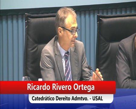As reformas do réxime xurídico das administracións públicas e do procedemento administrativo